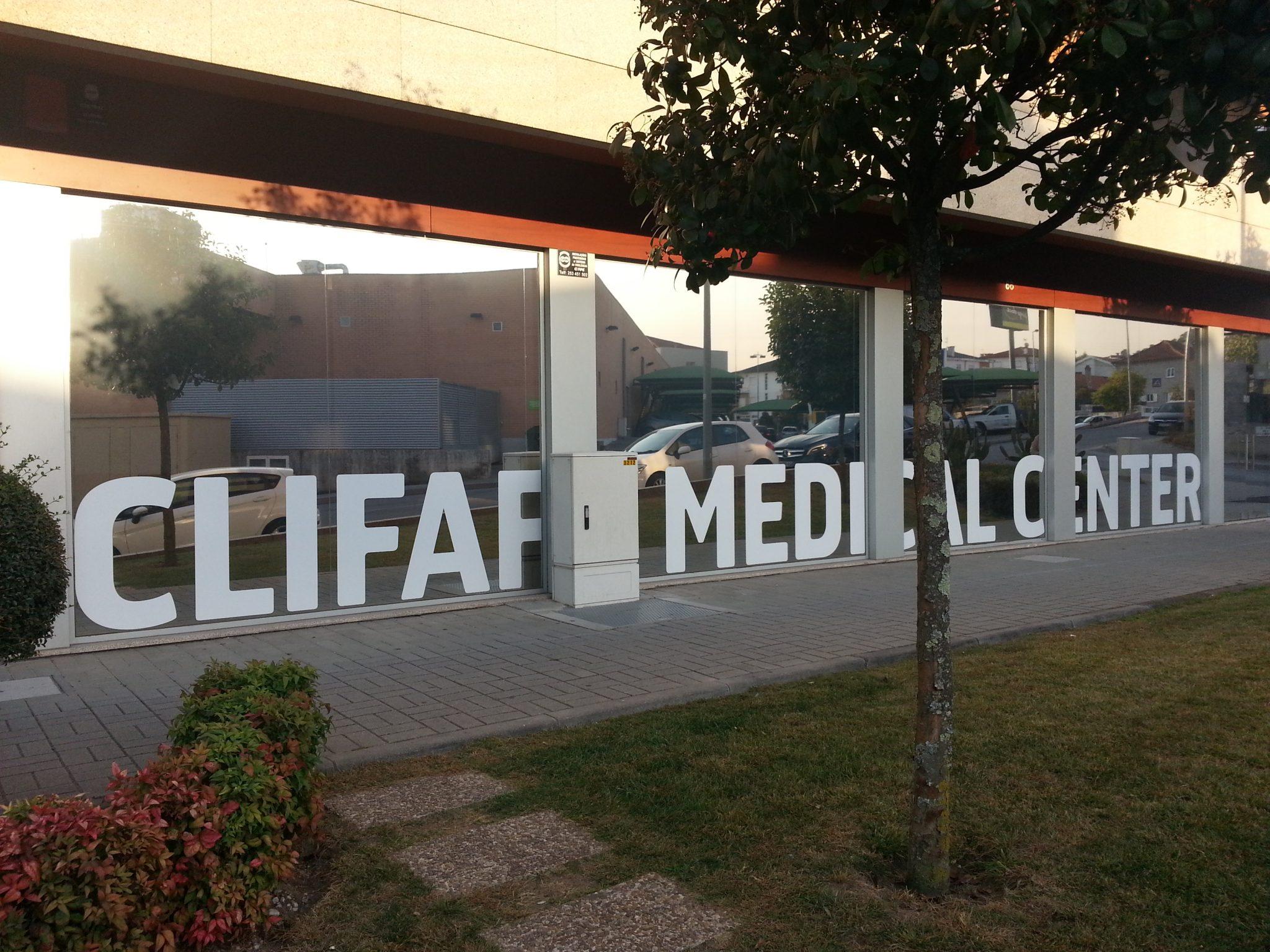 Clifafe Yield saúde PME LIDER 2018