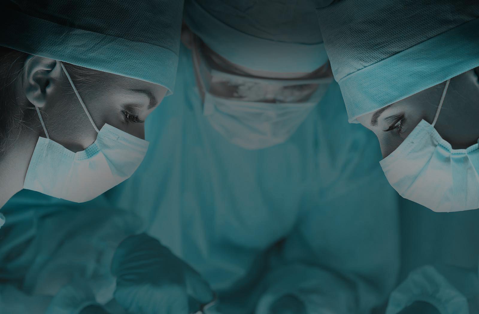 Gastroenterologia com Anestesia