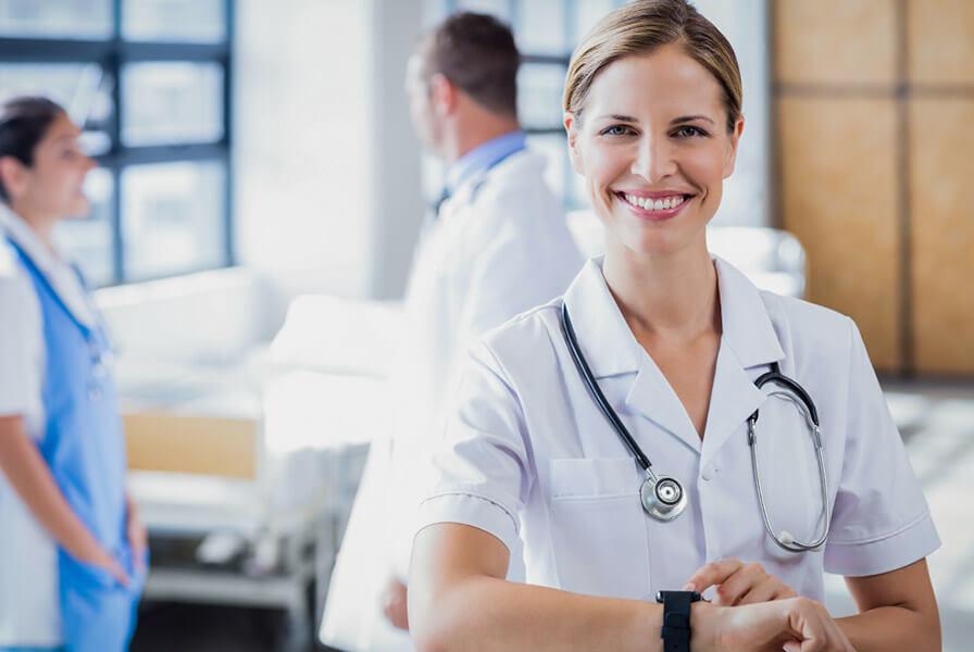 Novas especialidades médicas e exames complementares de diagnóstico