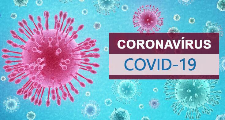 Coronavírus: o que é e como deve proceder