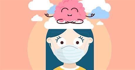 Saúde mental no trabalho em tempos de pandemia