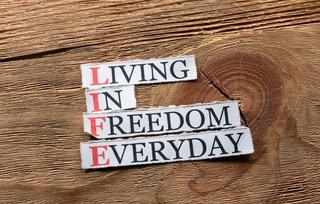 Dia Mundial da Liberdade