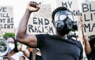 Dia Internacional de Luta Contra a Discriminação Racial