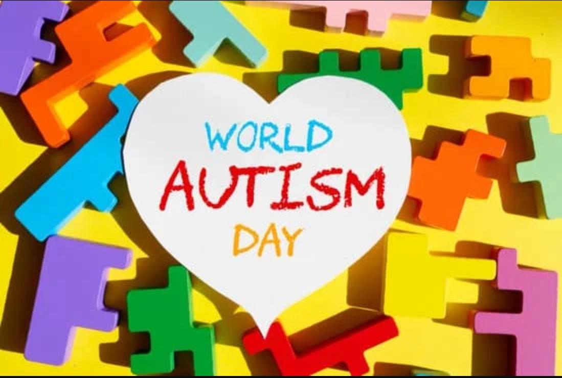 Mundial da Consciencialização do Autismo