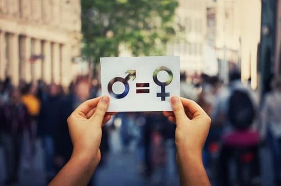 Dia Internacional da Igualdade Feminina
