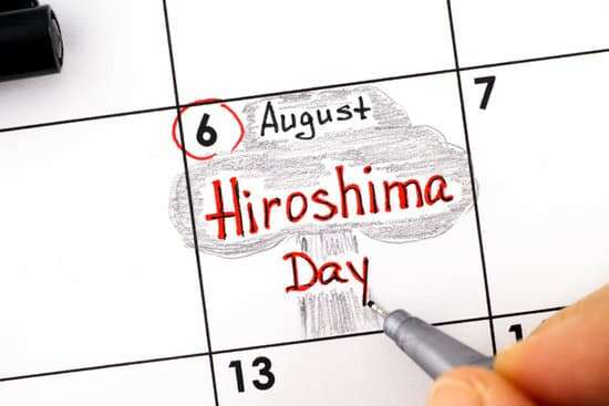 Dia de Hiroshima